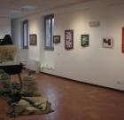 """""""Incontrarci per un caffè"""", mostra di fotografie, disegni e dipinti realizzati dai ragazzi di SFA e CSE."""